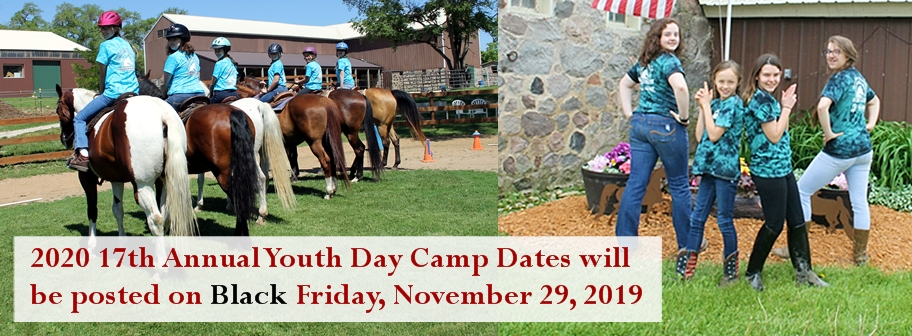SFS YDC Dates Open Black Friday!